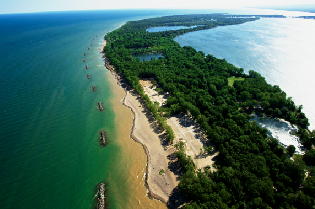Lake Erie Beach House Rentals Waterfront Houses For Rent